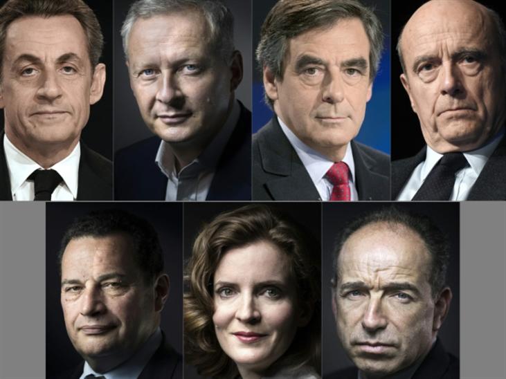اليمين قبل الانتخابات الرئاسية: تشتُّت بين الوسطية والتطرف