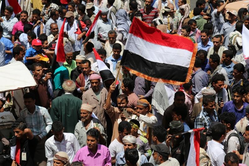 الأهداف الأوّلية للرياض، الرامية إلى كسر اليمن وهزيمته، لا تزال قائمة بلا تغيير