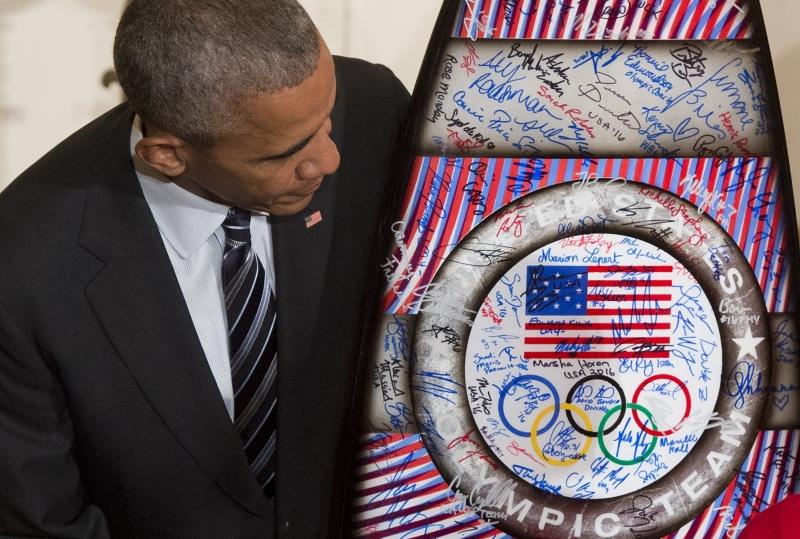 علاقات البلدين شابها فتور متزايد، منذ وصول أوباما إلى الحكم (أ ف ب)