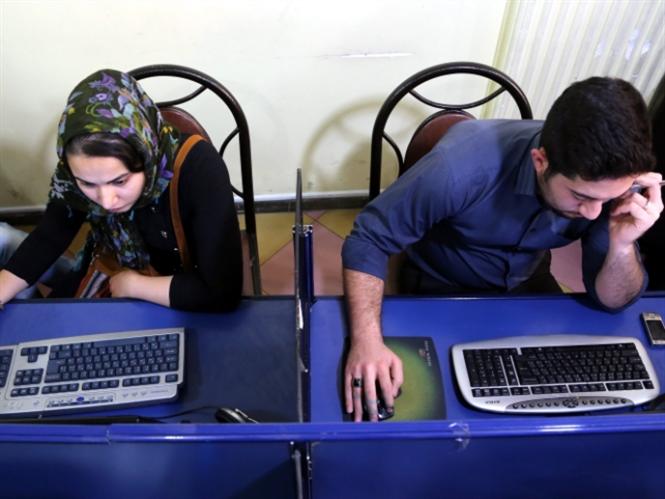 إيران | «الإنترنت الوطني»:  الشبكة الخاصة تدشّن مراحلها الأولى