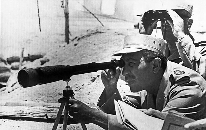 أرسل لبنان إشارات تطمينية الى العدو الاسرائيلي في حرب تشرين 1973