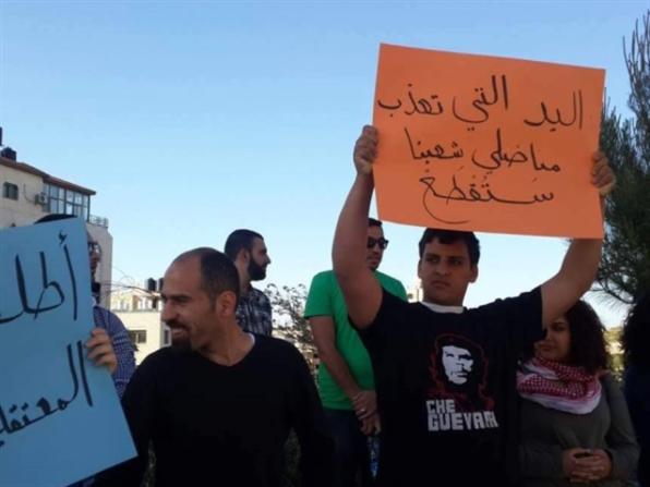 الاعتقال الإداري...  من أسلوب إسرائيلي إلى فلسطيني