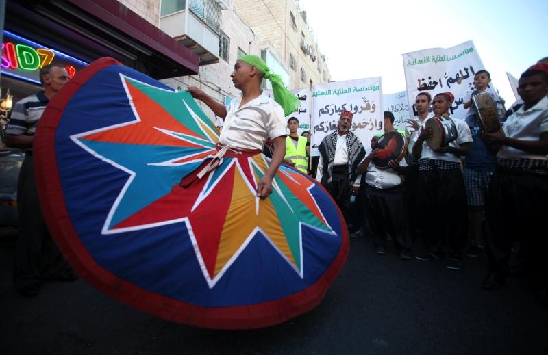 خَلُص مؤتمر غروزني إلى أنّ الوهابية لا تُمثل «أهل السنّة» (اي بي ايه)