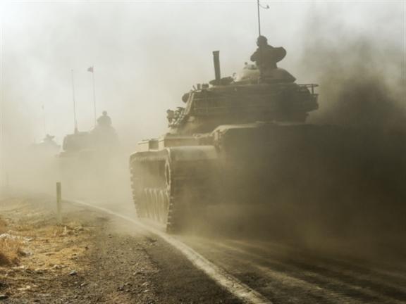 الهزيمة المؤجلة في الحرب السورية