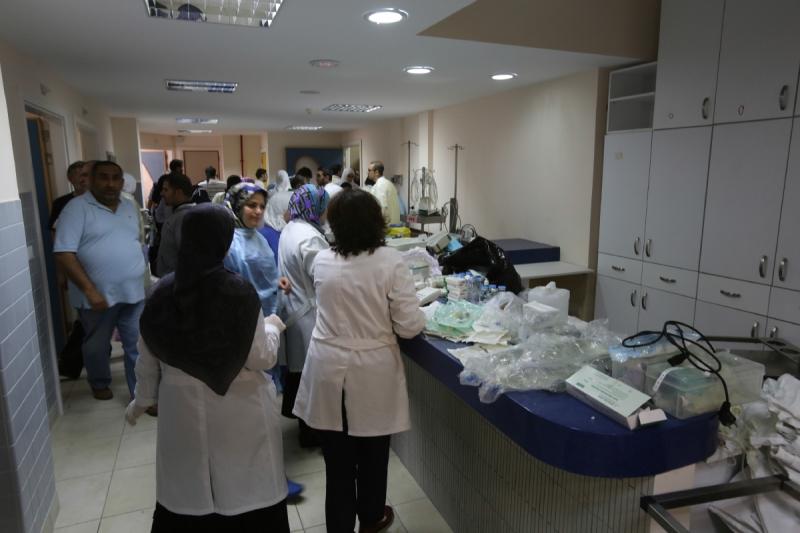 يصل النفخ في الفاتورة إلى درجة «فوترة» استشارات لتسعة أطباء (مروان طحطح)