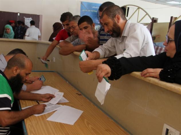 الانتخابات الفلسطينية المحلية: ملاحظات نقدية