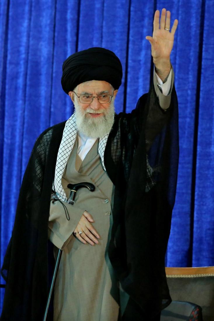 على العالم الإسلامي إعادة التفكير بطريقة جوهرية في إدارة الحج (أ ف ب)