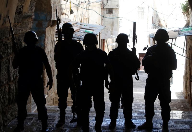 الإستخبارات الإسرائيلية حصلت على معلومات موثوقة بأن أراد مات بين عامي 1995 و1997