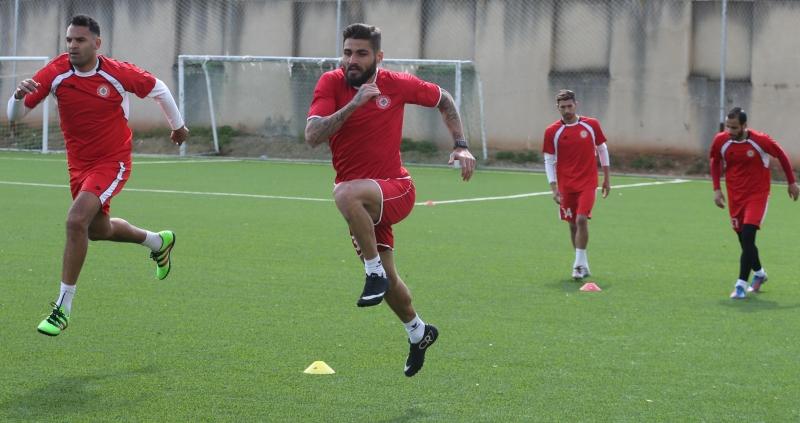سيكون محمد دعامة قوية للنجمة في مسابقة كأس الاتحاد الآسيوي