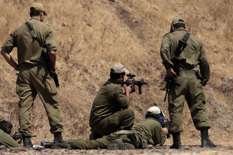 """رغم التطبيع انتقدت """"الأمن"""" الإسرائيلية إذن التصدير لدولة عربية (أ ف ب)"""