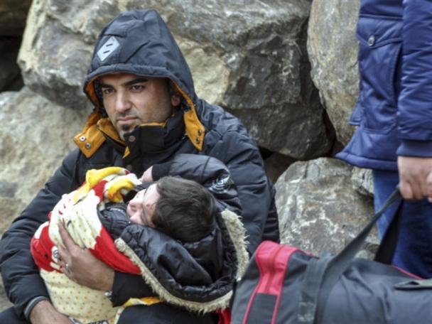 الهجرة واللجوء: في مواجهة سياسات الأمر الواقع