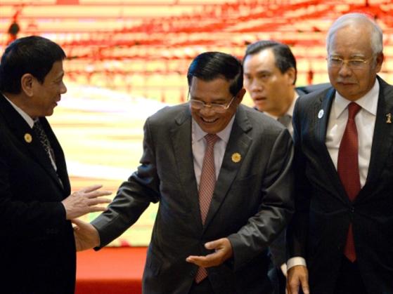 جنوب شرق آسيا يختار الدبلوماسية...  رغماً عن واشنطن