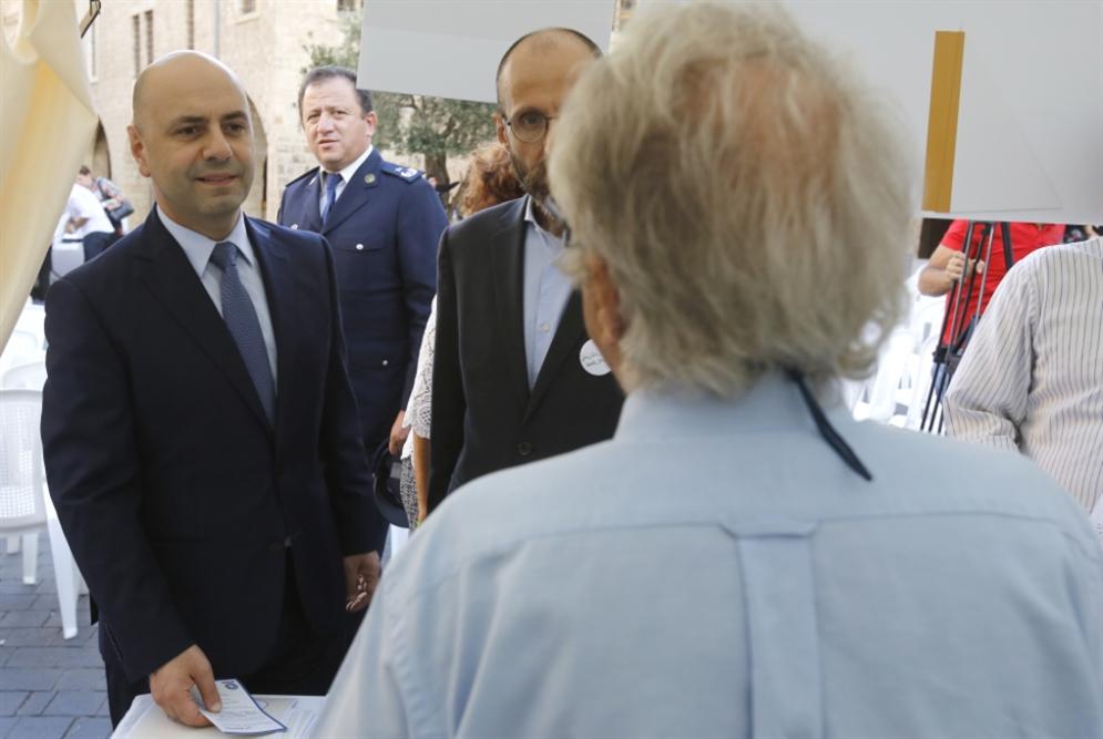 مستشفى شبعا  الحكومي تديره سفارة أجنبية ومؤسسة خاصة