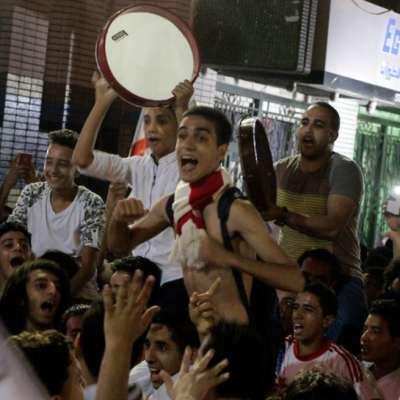 تركي آل الشيخ يجدد أزمة إعدامات بورسعيد «المعلقة»!