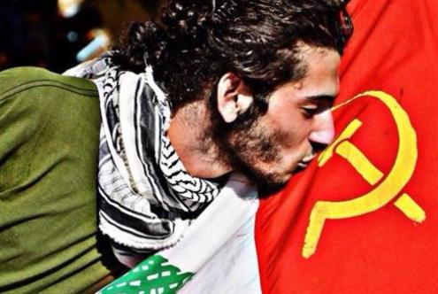 «الشيوعي» في عيده: حفلة في صور