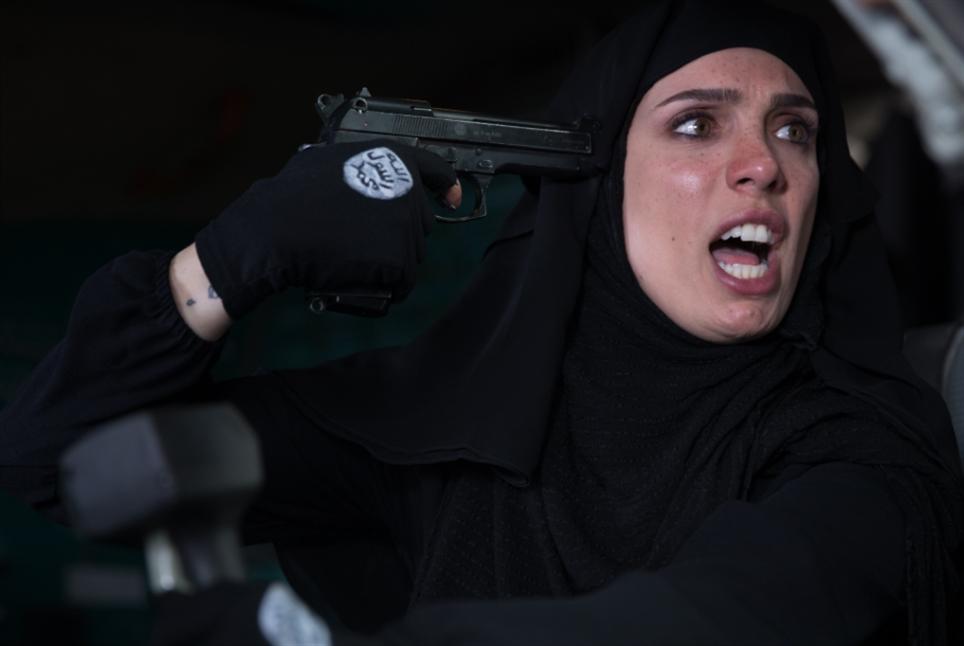 إبراهيم حاتمي كيا يهبط إلى جحيم «داعش»