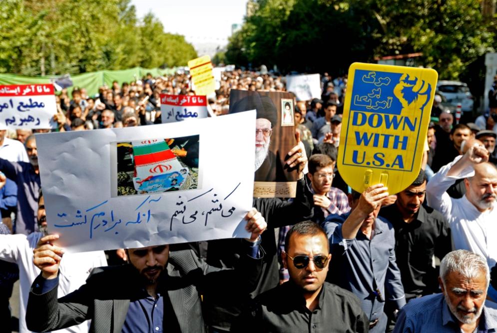 القضاء الإيطالي يلغي تجميد الأموال الإيرانية