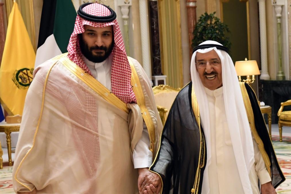من عبد العزيز إلى ابن سلمان: الكويت هدف دائم!