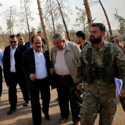 في انتظار موعد المهلة الجديدة: نشاط لتهيئة «إدارات محلية» في إدلب