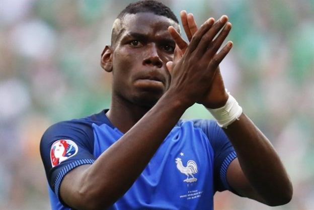 بوغبا: هؤلاء يستحقون الكرة الذهبية أكثر مني