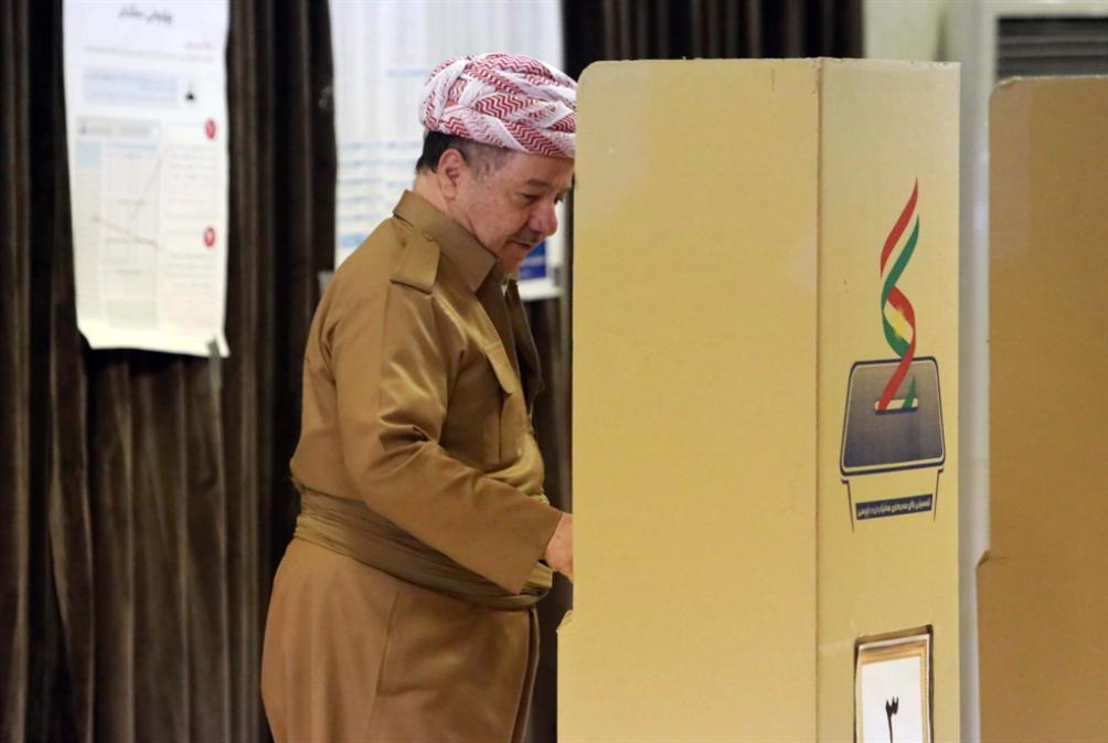 «كردستان» تنجز انتخاباتها: تفاؤل في أربيل وتشظٍّ في السليمانية