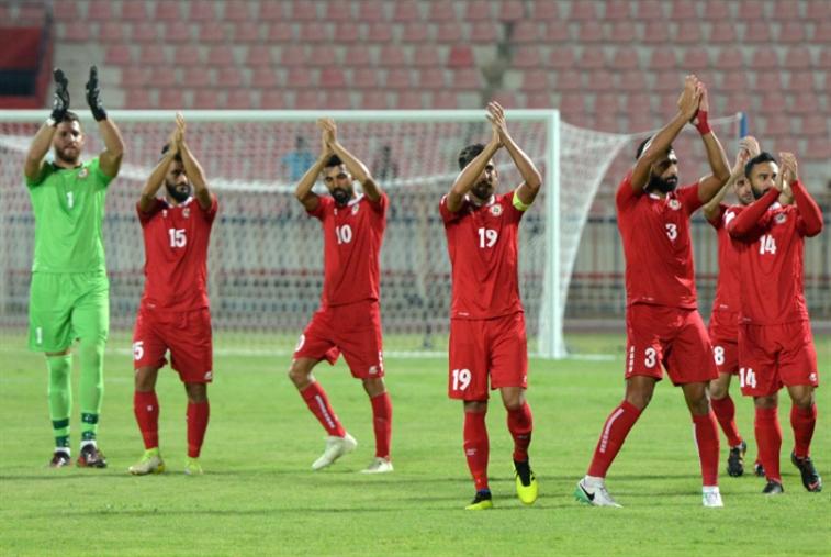 لبنان يخسر أمام الكويت في أول امتحانٍ جديّ