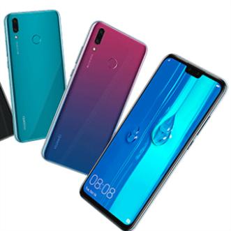جهاز  HUAWEI Y9 2019 خيارك الأنسب للمكالمات الهاتفية الطويلة