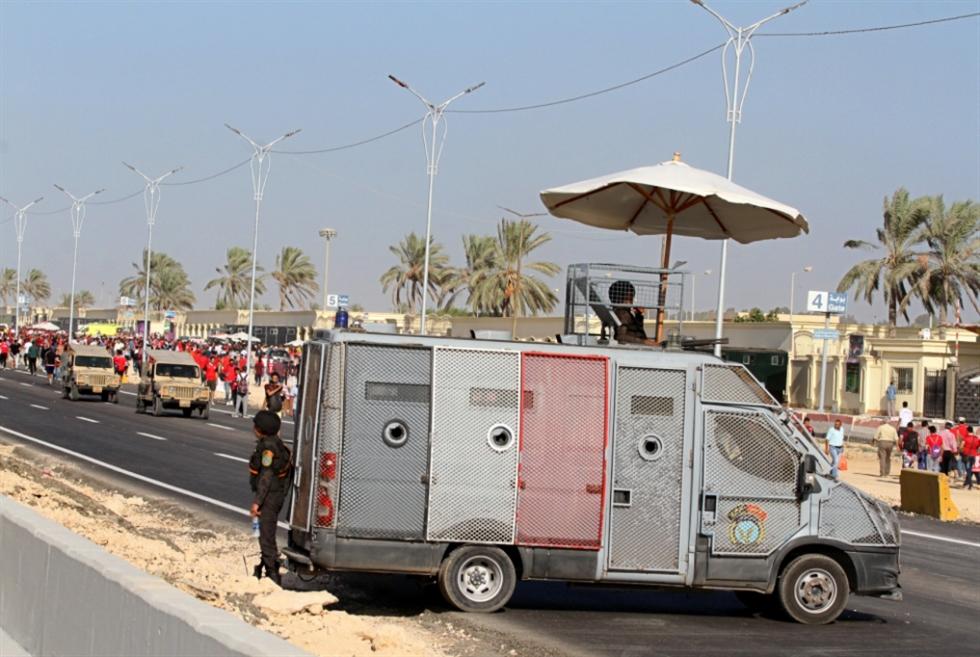 مصر | «الداخلية» تسد عجز الضباط بمتخرّجي الحقوق!