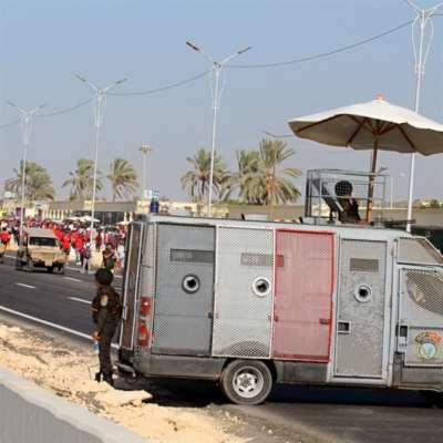 مصر   «الداخلية» تسد عجز الضباط بمتخرّجي الحقوق!