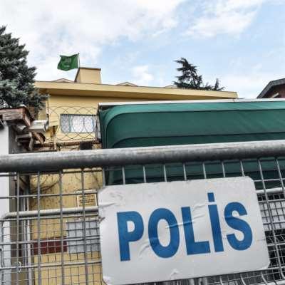 اختفاء خاشقجي: تركيا تملك الحقيقة بالصوت والصورة