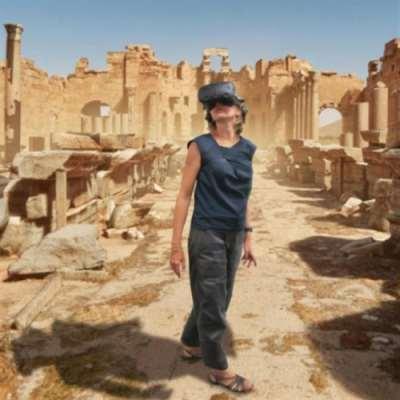 من الموصل إلى تدمر... «مدن عتيقة» في مهب البرابرة
