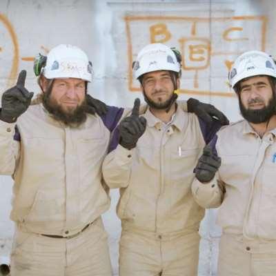 موسكو: أخرجوا «الخوذ البيضاء» من إدلب!