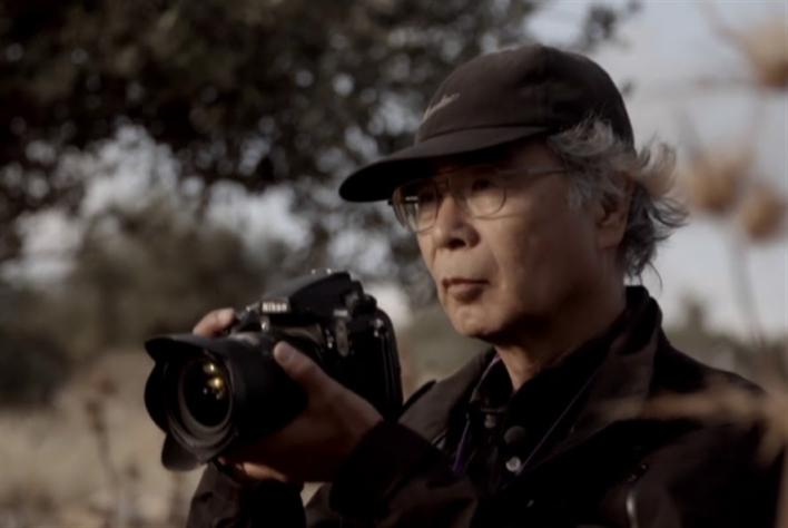 ريوتشي هيروكاوا: «صور بلا ظل»