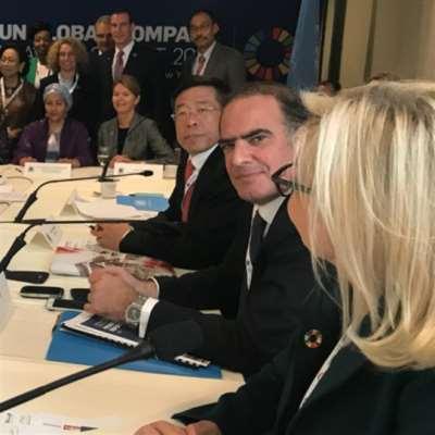 بنك BLC في الأمم المتحدة... نموذج عالمي