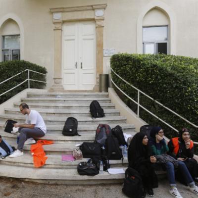 «المستقبل» و«القوات» يخسران انتخابات طلاب «الأميركية»