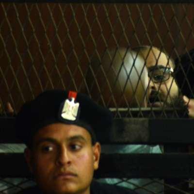 مصر   انتقادات لظروف سجن المحكومين بالإعدام