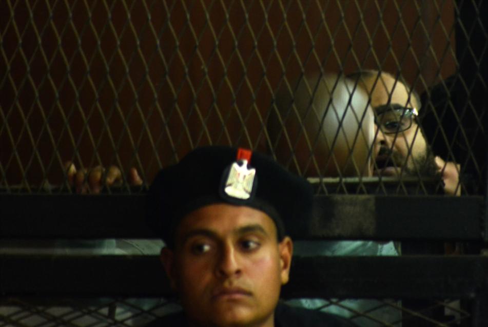 مصر | انتقادات لظروف سجن المحكومين بالإعدام