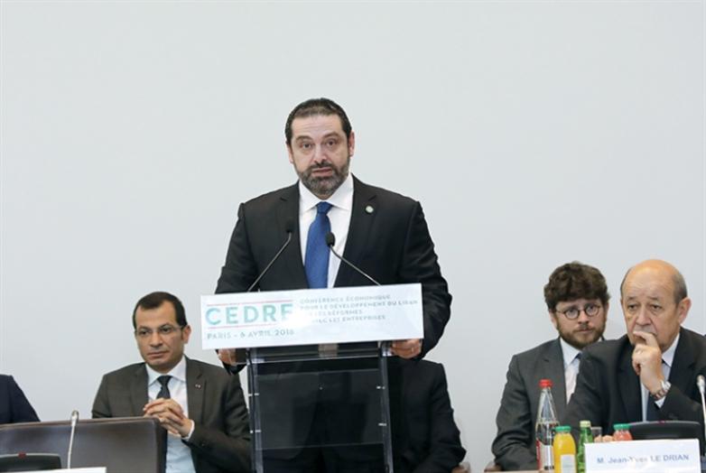 موفد ماكرون: لبنان غير قابل للإصلاح!