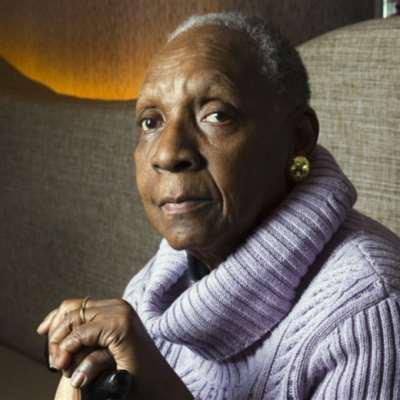 ماريز كوندي متوّجة بـ «نوبل البديلة»