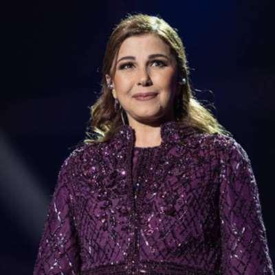 ماجدة تختتم «مهرجان الموسيقى العربية»