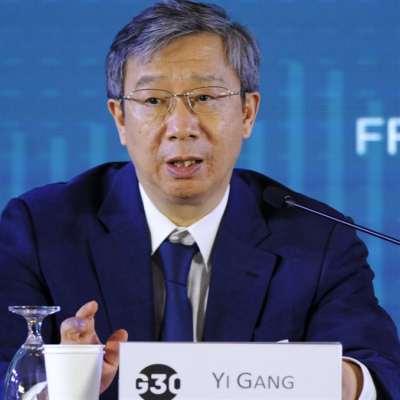 الصين لن تستخدم العملة كسلاح تجاري