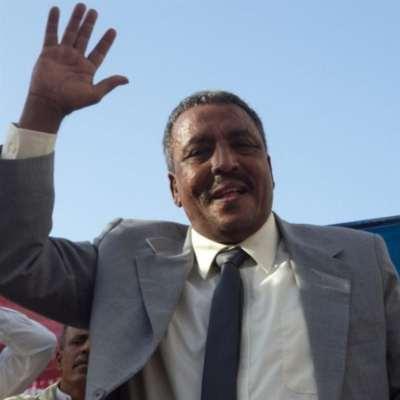 حسن باعوم: رئيس «المجلس الأعلى للحراك الثوري الجنوبي»