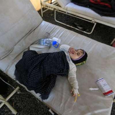 استمرار الحرب يهدّد 13 مليوناً بالموت جوعاً