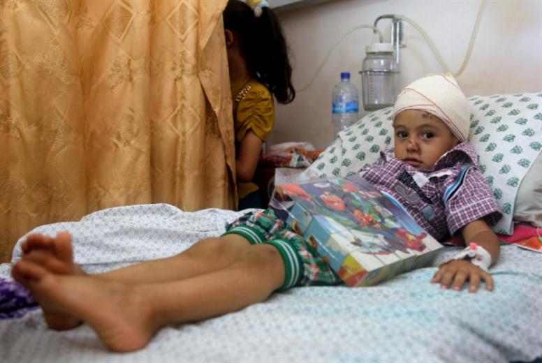 هجرة الأطباء... أزمة اختصاصات في مستشفيات غزة