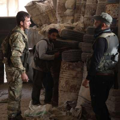 إدلب  المهلة انتهت... والفصائل «الإرهابية» لم تنسحب