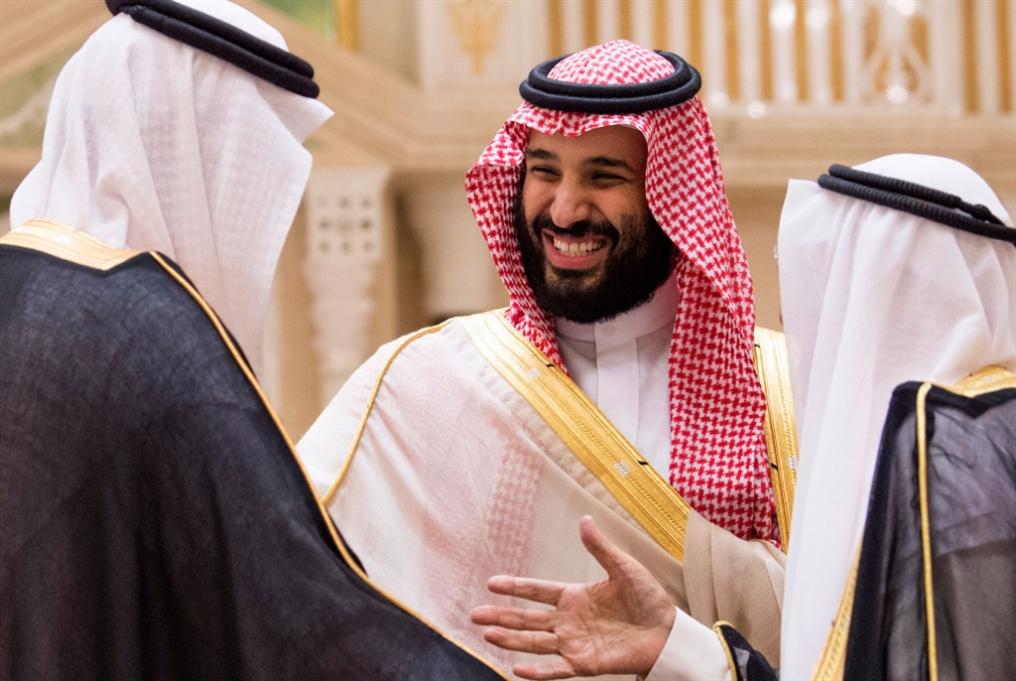 حرب آل سعود الأهلية: كيف تُسْقِطْ إمبراطورية في سنة وثلاثة أشهر