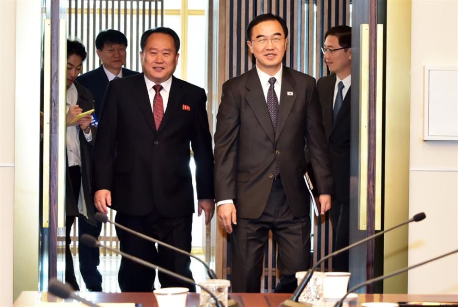 كيم يرفض طلباً أميركياً: بناء الثقة أولاً!