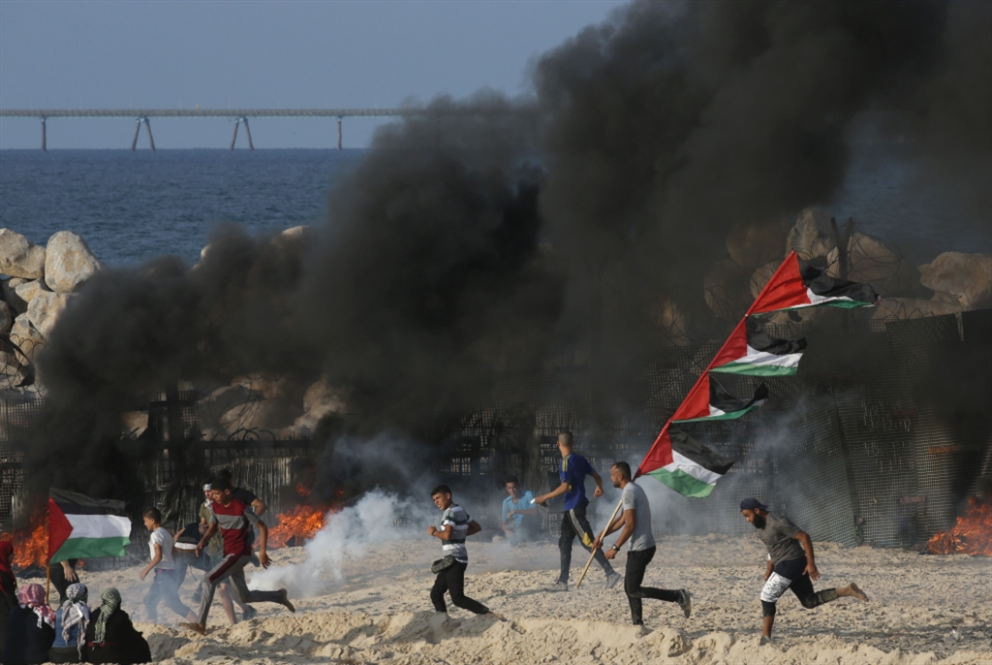 كامل يزور تل أبيب ورام الله: رسائل ردع بين غزة والاحتلال