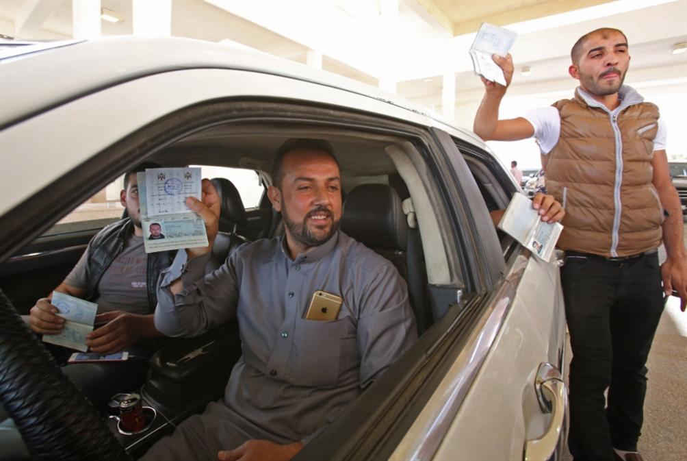 فتح معبريّ الجنوب: سوريا تحصد انتصاراتها... ولبنان والأردن يتنفّسان