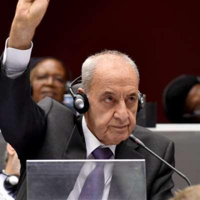برّي عن القضية الفلسطينية: وحدها المقاومة تجدي